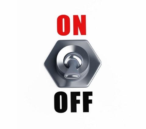 本能を「Off」にできるのがプロだ!